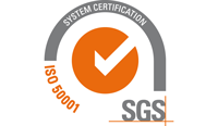 ISO 50001 Logo