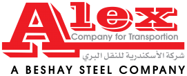 Alex Transport Logo